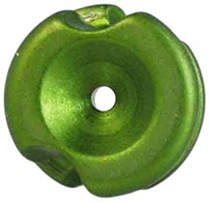 Clearshot Archery Speed Peep Single Tone Archery Peep
