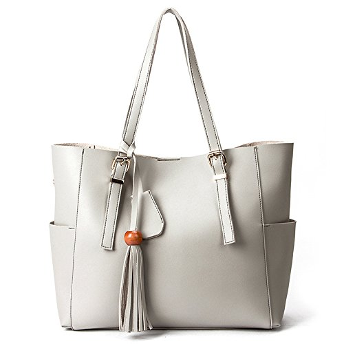 Bags Purse Bag For Girls Handbags Crossbody Grey Pu Tote Leather Women Handbag Shoulder sifini Ladies handle Top wqPtnUcZX