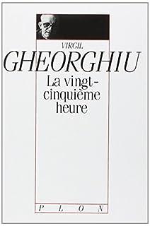 La vingt-cinquième heure, Gheorghiu, Constantin Virgil