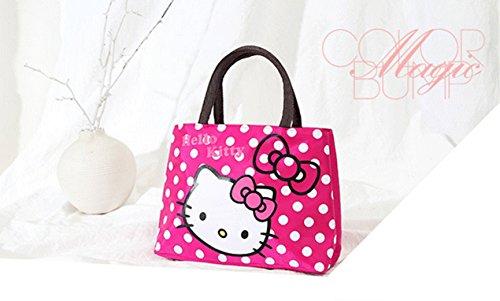 Mädchen Taschen, Kind Handtaschen, Hello Kitty