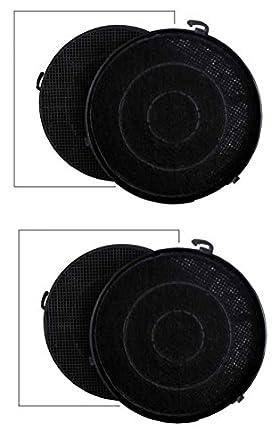 Filtre charbon hotte falmec 114163