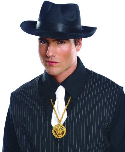 Wiseguy Costume Accessory (Wise Guy Costume)