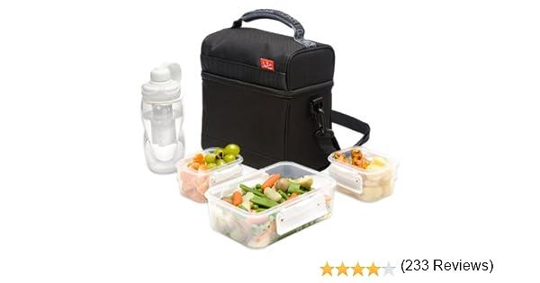 Jata Hogar 910 - Bolsa térmica, Porta Alimentos: Amazon.es: Hogar