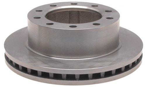 Raybestos 5925R Professional Grade Disc Brake Rotor ()