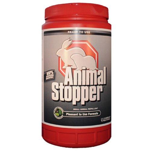 Rabbit Stopper (ANIMAL STOPPER GRANULAR 2.5 LB)