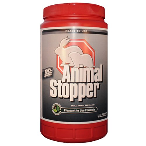 animal stopper granular