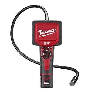Milwaukee 2311-21 Digital Inspection Camera, 12V (GEN 2)