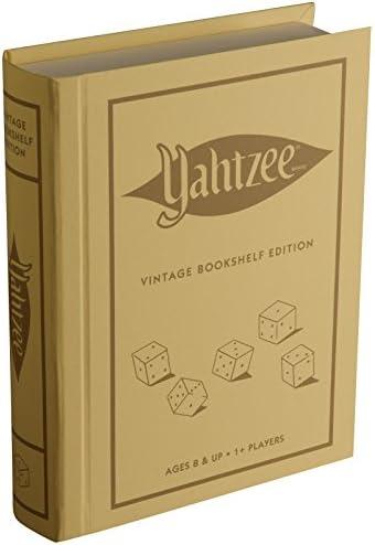 Winning Solutions Yahtzee Linen Vintage product image