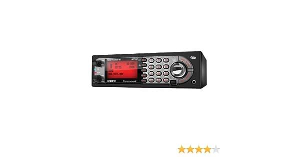 Uniden BCT15X Portátil Analógica Negro - Radio (Portátil, LCD, Analógica, Naranja, AC, DC): Amazon.es: Electrónica