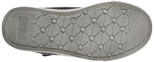 Indigo 462 162 - Zapatilla Alta Niñas Grau (Dk. Grey)