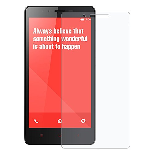 Amzer-Kristal-Screen-Guard-Scratch-Protector-for-Xiaomi-Redmi-Note-Retail-Packaging-Clear