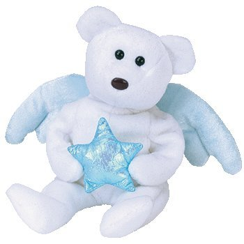 Ty Beanie Babies Star Exclusive product image