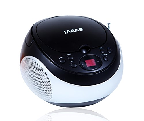 jaras-jj-box89-sport-portable-stereo-cd-player-with-am-fm-stereo-radio-and-headphone-jack