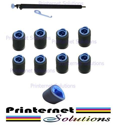 HP 4200/ 4300 Laserjet Printer Paper Jam Roller Maintenance (Laserjet 4300 Maintenance Kit)