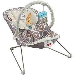 Fisher-Price Baby Bouncer, Luminosity