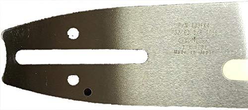 Tsumura 32'' Light Weight Guide Bar Gauge .063 Pitch -3/8 Drive Link 105E