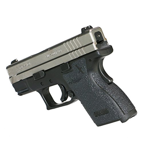 Foxx Grips -Gun Grips Springfield XD Subcompact 9/40/45 (Grip Enhancement)