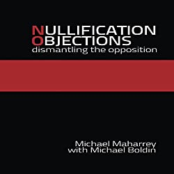 Nullification Objections
