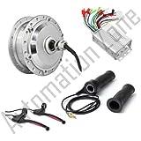 Naks 24v 250watt hub Motor Electric Bicycle kit / ebike kit