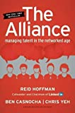 The Alliance: Managing Talent in the Networked Age