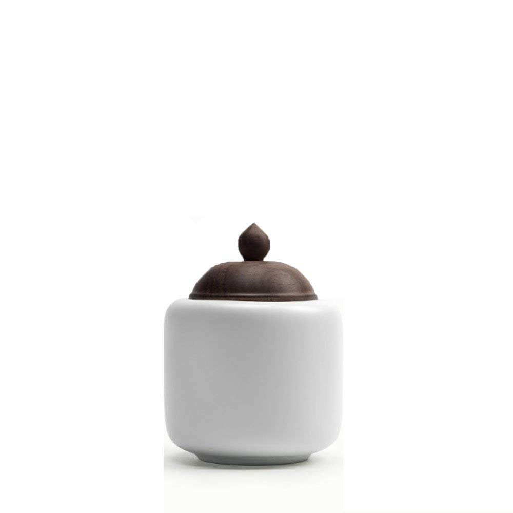 8.511cm Cremation Urns Funeral Urn for Human Ashes Adult and Memorial Urns Burial Urns at Home Or in Niche at Columbarium