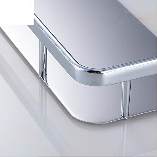 Stainless steel bathroom shelf /Toilet toilet toilet hanging stainless steel Panel-A 70%OFF
