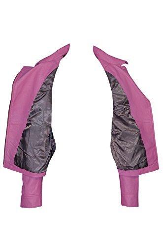 Smart Range Damen Jacke Rosa Pink