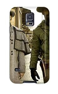 Wael alamoudi's Shop Fashion Protective Django Unchained Case Cover For Galaxy S5