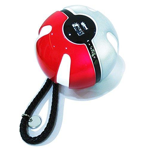 Pokemon GO Ball 10000 mAh Powerbank - 6