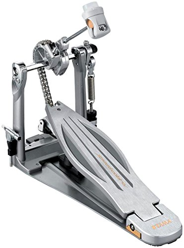 Bass Drum Pedal Spring Tension (Tama Speed Cobra 910 Single Bass Drum Pedal)