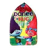 Swimways Dreamworks Trolls Floating Kickboard - Dance Hug Sing