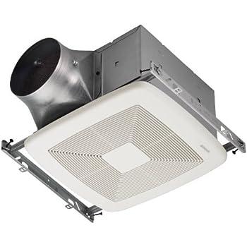 Amazon.com: Broan ZB110 Exhaust Fan Bathroom fan with 110 ...