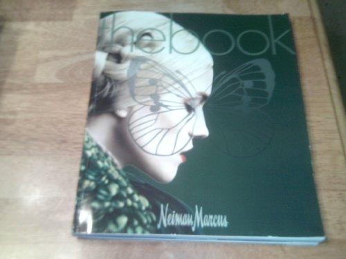 Neiman Marcus, THE BOOK, September 2012-Luxury Gift Catalog