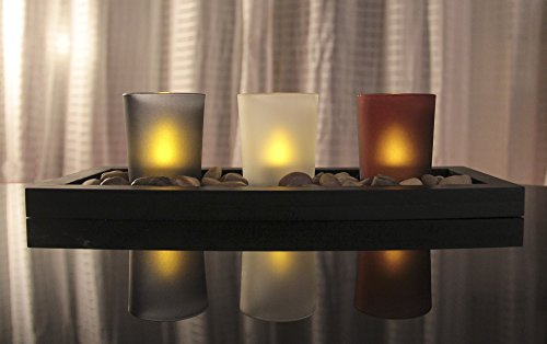 MODERN DERSIGN LED FLAMELESS CANDLE product image