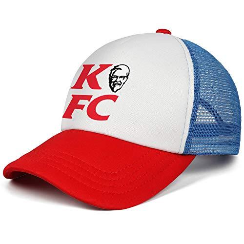 Unicorns Farting KFC- Hat for Youth BestAdjustable Baseball Hats (Kfc Hat)