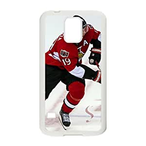 Zero Jason Spezza Hockey NHL Phone Case for Samsung Galaxy s5