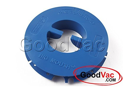 - Mercury Pad Retainer Snap In for Floor Buffers, Burnishers, Ultra D.C. and Dynamite