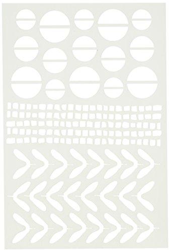 stencils ranger - 3