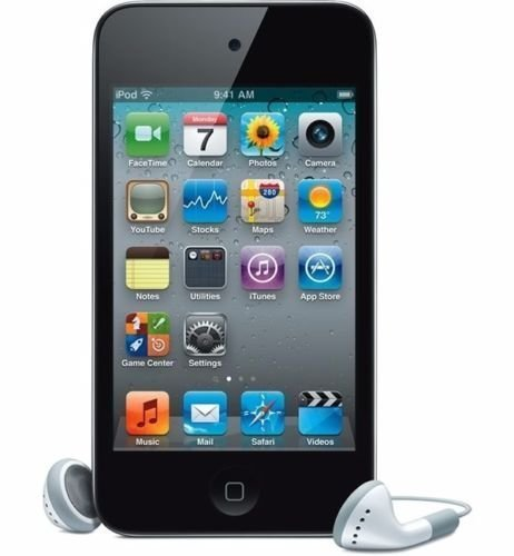 HTX-Good for Apple iPod Touch 8GB (4th Generation) +Screen - 4th Ipod Touch Cheap Generation