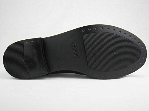 Gosch 7103-502-92 Größe 36 Schwarz (schwarz)