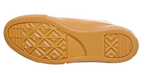Converse All Star - Zapatillas, Unisex, , amarillo