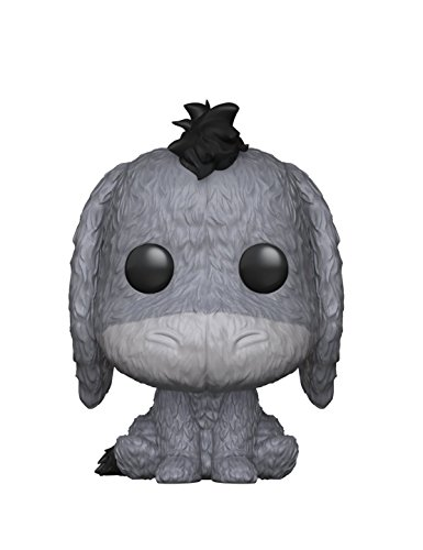 Funko Pop Disney: Christopher Robin Movie - Eeyore Collectible Figure, Multicolor