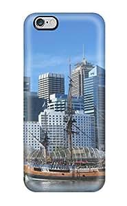 High Quality HYDjTkY959rEWcc Sydney City Tpu Case For Iphone 6 Plus