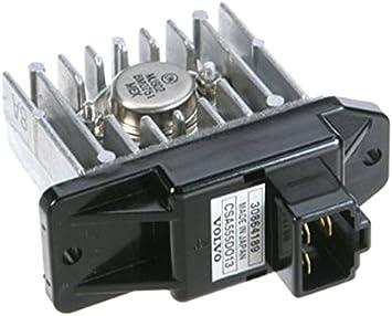 Genuine Blower Motor Resistor For Volvo S40 V40