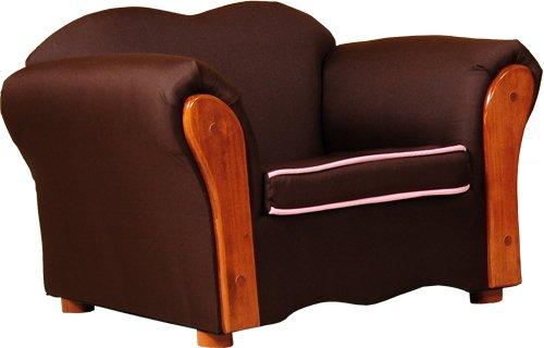 Amazon.com: keet Homey VIP silla, Tradicional, Marrón: Baby