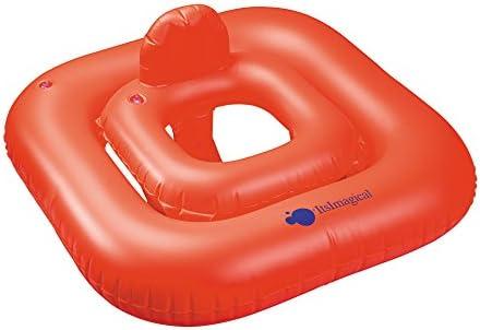Imaginarium Acqua Seat X Baby - Asiento-flotador hinchable