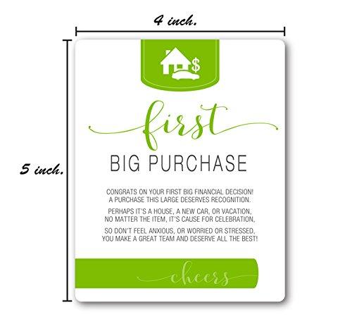 Wine Bottle Labels for bridal shower gift, wedding gift, Wedding milestones, Wedding Firsts (Same Sex Couples) by Sblabels (Image #3)
