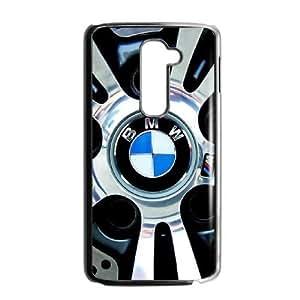 LG G2 Cell Phone Case Black BMW HG7633090