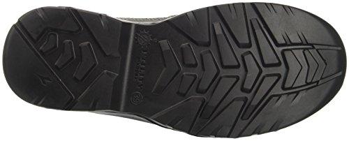 Diadora Gemini Ii Low S1p, Zapatos de Trabajo Unisex Adulto Gris (Grigio Castello)