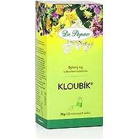 """Kräuterte Gelenkstärkender Tee """"Kloubík""""® (Beuteltee), 30 g"""